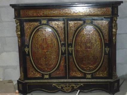 Muebles antiguos entredos coleccionismo portal para - Muebles antiguos en sevilla ...